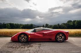 Ferrari P4/5. Lease a Ferrari with Premier Financial Services ...