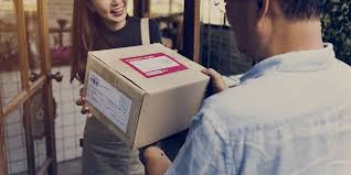 Image result for package delivery