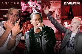 Eminem getting blow job