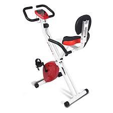 Buy Powermax <b>Fitness</b> BX-110SX <b>Fitness Exercise</b> Cycle for Home ...