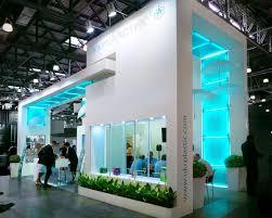 Stand Design Exhibition Stand Design On Behance