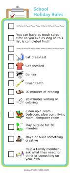 Best 25 Family Rules Printable Ideas On Pinterest Family Rules