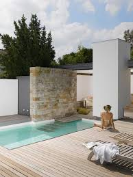 Home Design Style Equipped With Modern Swimming Pool Picture Classy Small Pool Designs For Small Backyards Style