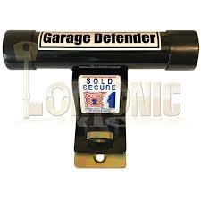 enfield up and over security garage door defender