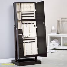 great jewelry armoire with mirror front the best photo jewelry over the door jewelry armoire