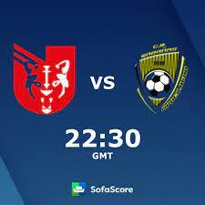 Universidad de El Salvador FC Cabanas resultados ao vivo - SofaScore