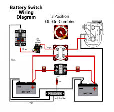 3 position marine battery switch wiring diagram detailed wiring great boat battery isolator switch wiring diagram for library marine battery isolator installation 3 position marine battery switch wiring diagram