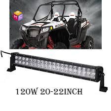 Best Atv Lights High Power 120w 20 Inch Cree Led Work Light Bar Lamp Car