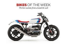 custom bikes of the week 28 february 2016 bike exif