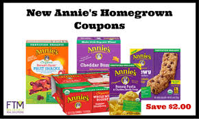 Image result for annies homegrown