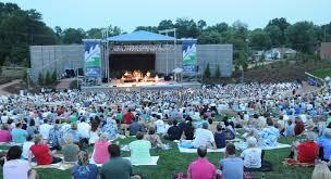 White Oak Amphitheater Greensboro Nc Seating Chart White Oak Amphitheatre Greensboro Convention And Visitors