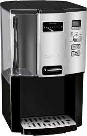 Choose from contactless same day delivery, drive up and more. Customer Reviews Cuisinart Coffee On Demand 12 Cup Programmable Coffee Maker Silver Dcc 3000 Best Buy