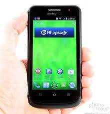 Review: ZTE Avid 4G for MetroPCS (Phone ...