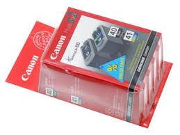 Купить Набор <b>картриджей Canon PG</b>-<b>40</b>/CL-41 по супер низкой ...