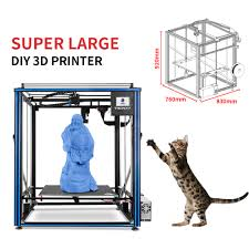 3D Printer <b>TRONXY</b> X5SA 500 PRO 500*500* 600mm/19.68*19.68 ...