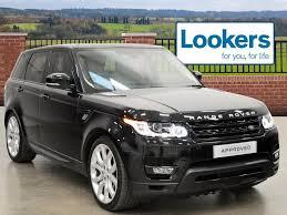 land rover 2014 black. land rover range sport sdv6 hse dynamic black 20140311 2014