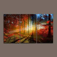 wall art canvas paintings