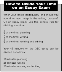 writing an effective essay ged test prep education com writing an effective essay ged test prep education com