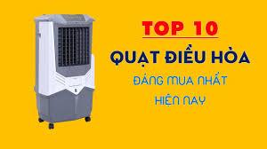 TOP 10] Quạt điều hòa tốt được lựa chọn nhiều nhất hiện nay | Danh Sách nội  dung nhắc đến điều hòa loại nào tốt và tiết kiệm điện đúng nhất -
