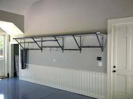 how to make garage cabinet how to build wall mounted garage shelves garage cabinets for