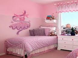 ... Ideas For Little Girl Rooms Wall Mural Decorating Ideas   Stroovi    Beauty Ideas For Little ...