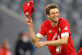 His current girlfriend or wife, his salary and his tattoos. Report Bayern Munich S Thomas Muller Will Return To German National Team Bavarian Football Works