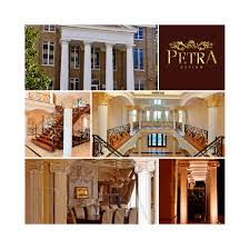 Decorative Interior Columns Petra Design Interior And Exterior Architectural Products