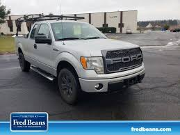 Doylestown - Used Ford F-150 Vehicles for Sale