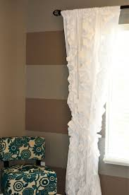 Diy Curtains Best 25 Bed Sheet Curtains Ideas On Pinterest Sheets To