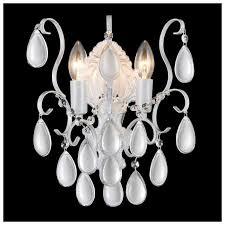Купить <b>Бра Crystal Lux Sevilia</b> AP2 Silver по низкой цене с ...