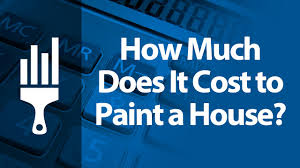 How Much Does It Cost To Paint A House Painting Business Pro - Cost of interior house painting