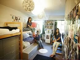 Creative Dorm Room Storage Ideas Design