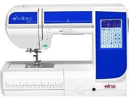 Elna Excellence 680 Sewing Machine Reviews