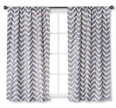 awesome target chevron curtains with code gray zig zag singular curtain home design ideas gigforest