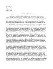 essay whale rider joseph campbell viramontez delilah  2 pages jiro dreams of sushi