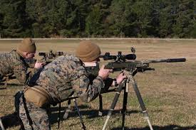 Marines Scout Sniper Requirements Dvids Images Marines Enter Second Week Of Dcsc Pre Scout