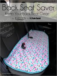 car seat wrap inspirational pieces by polly back seat saver keep your car seat clean life