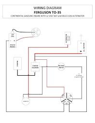 ford 8n wiring diagrams educamaisvoce com ford 8n wiring diagrams small resolution of ford tractor wiring diagram 6 volts wiring 6 volt