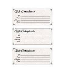 Make Your Own Gift Certificate Templates Free Gift Certificate Template Gift Certificate Is Made In Sharp And