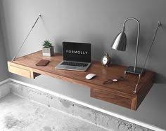 View all desks by FORMOLLY. FORMOLLY designs and builds floating desks and  accessories for small
