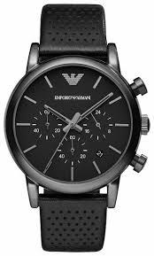 Наручные <b>часы EMPORIO ARMANI</b> AR1737 — купить по ...