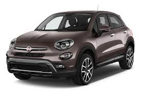Fiat Cars Convertible Hatchback Suv Crossover Reviews Prices