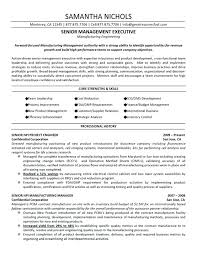 Manufacturing Resume Examples Sample Factory Resume Template ...