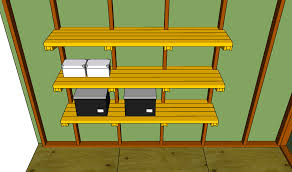 garage shelves plans myoutdoorplans free woodworking plans and projects diy shed wooden playhouse pergola bbq