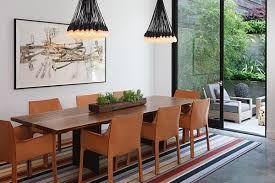 view in gallery sophisticated dining room with the 85 lamps chandelier
