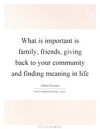 Giving Back To The Community Quotes Classy Giving Back Quotes Friendsforphelps