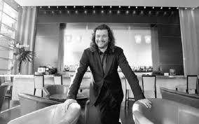 World renowned designer Andres Escobar. Courtesy of Media Canada