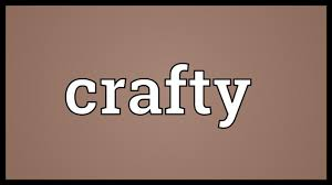 Crafty Crafty Meaning Youtube