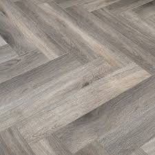 12mm grey herringbone laminate wood
