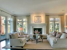 living room area rug contemporary